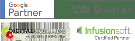 Partner Logos Mobile