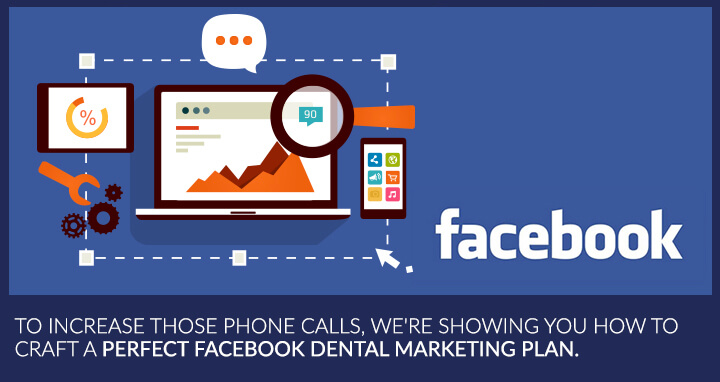 How to Craft a Facebook Dental Marketing Plan