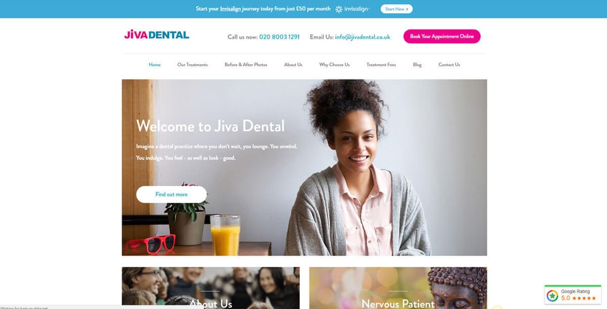 Jiva Dental