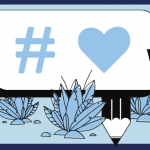How to use hashtags to boost your dental practices engagement on social media